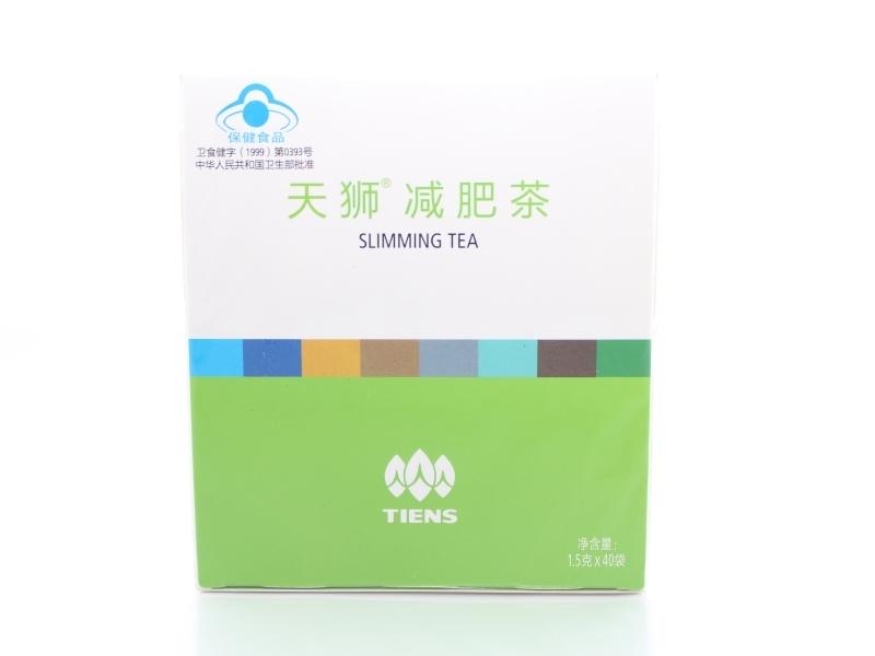 Čaj na zníženie hmotnosti