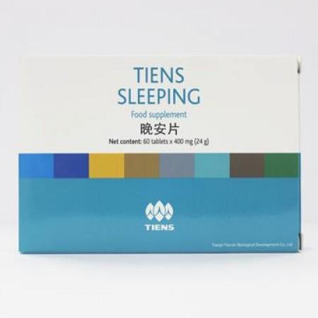 Sleeping - tabletky na sp�nok