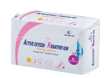 AIRIZ hygienick� vlo�ky s akt�vnym kysl�kom - int�mky